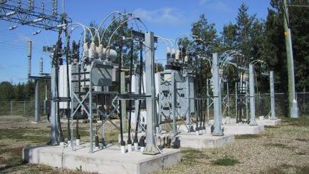 Substation designs