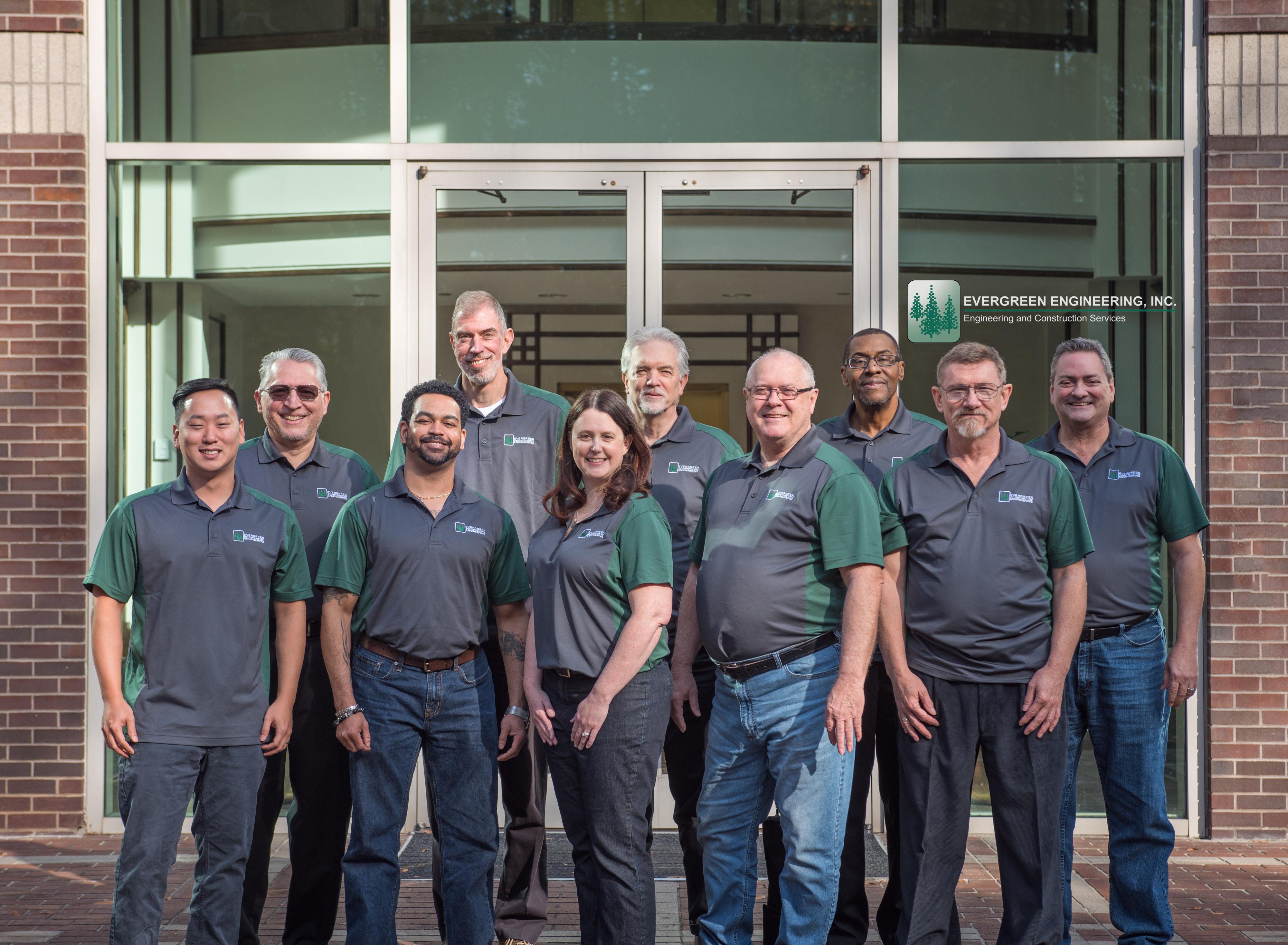 EEI Atlanta staff 2018
